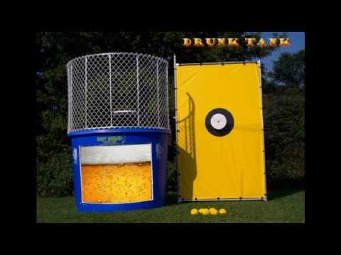Drunktank - Drown Your Devil