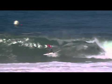 2013 Billabong Rio Pro - Round 1 Highlights