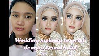 Makeup wedding Tahan Lama I Brand lokal   AYYUNAZZUYYIN