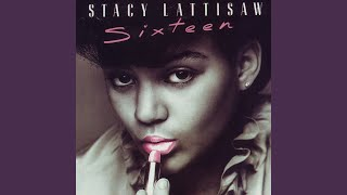 Stacy Lattisaw - Black Pumps And Pink Lipstick