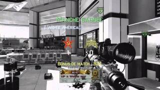 Mw2 Laddershot 360 across map walbang ( The Best Game Winning Killcam Ever )