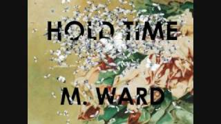 Watch M. Ward Jailbird video
