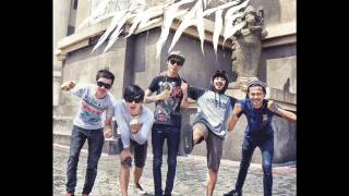 download lagu Revenge The Fate Full Album gratis