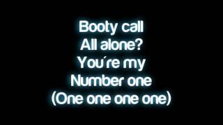 Watch Kesha Booty Call video