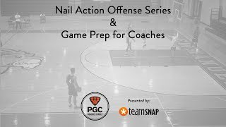 Being a Coach on Game Day & Nail Series   Coaches Circle   Powered by TeamSnap