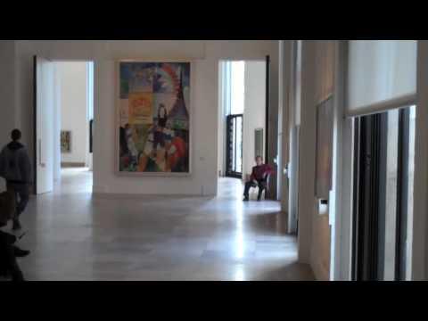 Musée d'Art Moderne de la Ville de Paris.mov