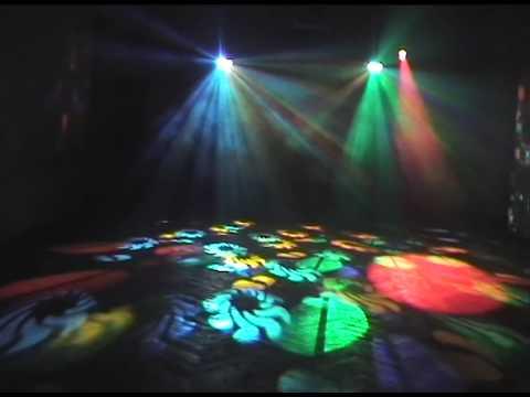 Свет для дискотек