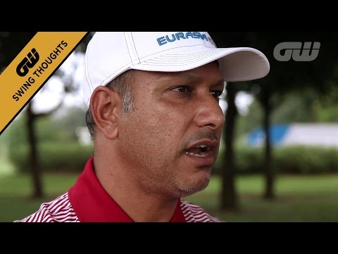 GW Swing Thoughts: Jeev Milkha Singh