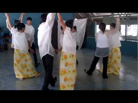 Polka Sa Nayon (group 3) video