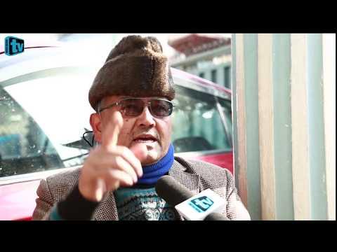 भारतले सीमा मिच्दा टुलुटुलु हेर्ने सेना किन चाहियो? Dr Surendra KC Interview | Mero Online TV