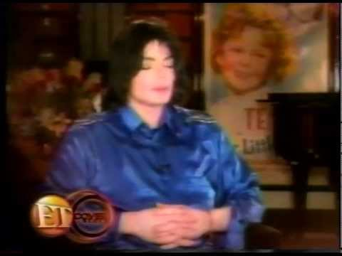 Michael Jackson - 30th Anniversary Celebration (Interview/ Editing)