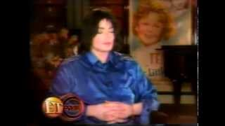 Michael Jackson - 30th Anniversary Celebration (Interview/ Editing)