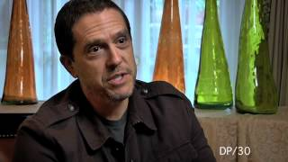 DP/30: Toy Story 3, director/co-writer Lee Unkrich