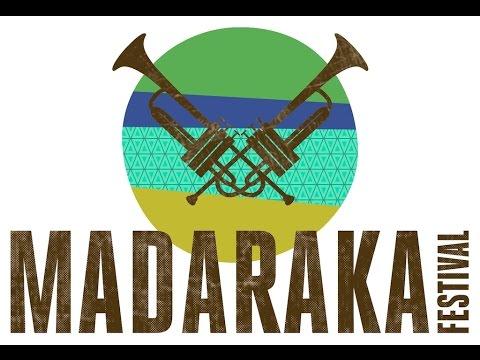 MADARAKA FESTIVAL 2014 - OFFICIAL FULL CONCERT