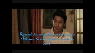 Cinta Sejati (True Love) Ost. Habibie & Ainun with english translation