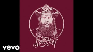Chris Stapleton Scarecrow In The Garden