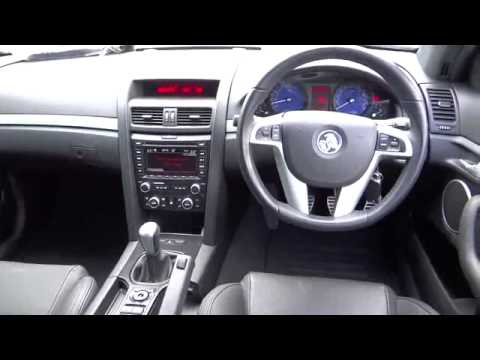 2008 HOLDEN COMMODORE Ryde, Sydney, New South Wales, Top Ryde, Australia 269181