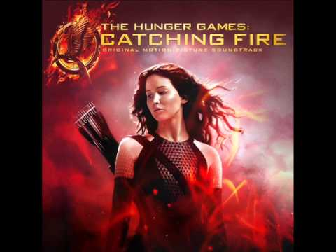 The Hunger Games: Catching Fire Soundtrack - 09 - Gale Song - The Lumineers