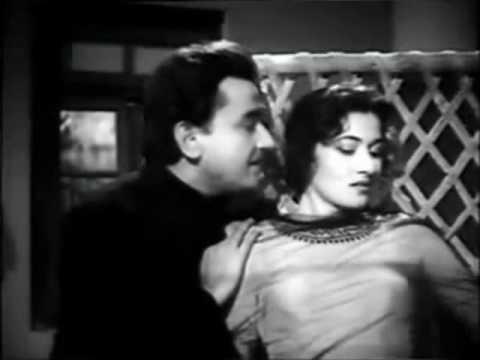 Song: Zindagi Bhar Nahin Bhoolegi  Film: Barsaat Ki Raat (1960) With Sinhala Subtitles video