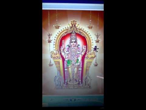 Subramania Bhujangam video