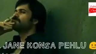 IMRAN HASHMI famous dialog | WhatsApp status video