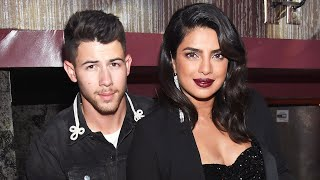 Why Priyanka Chopra & Nick Jonas Are Being Extra Careful In Quarantine
