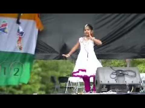 Rithika Iava 2012 - I Love My India video