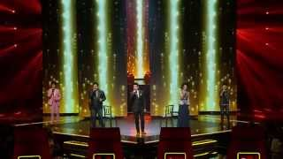 The Voice Thailand - Live Performance - 7 Dec 2014 - Part 4
