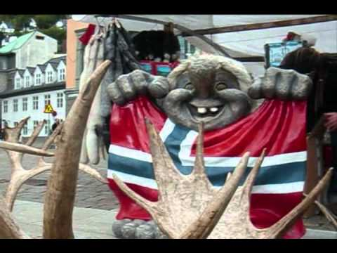(Bergen NORWAY) Pinoy Travel Channel