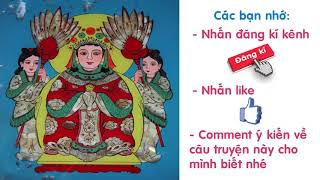 Audio Truyện Truyện Cổ Tích Việt Nam   Sự tích công chúa Liễu Hạnh