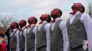 Central Michigan University's Kappa Alpha Psi (Eta Rho Chapter) SPRING 2017