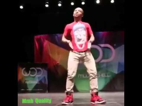 Wow, Dance keren Badannya Lentur