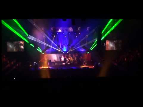 TOOL- Lateralus Live 2010 @ New Orleans HD