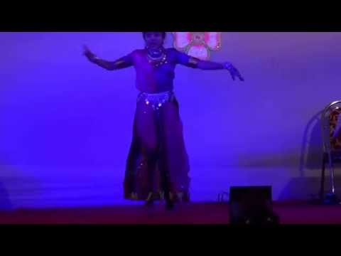 Khat Likh De Bolywood Dance By Rishika Sarkar video