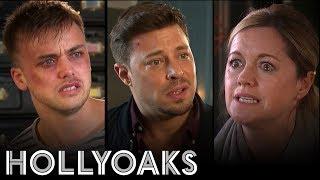 Hollyoaks: A Game of Hollyoaks Cluedo