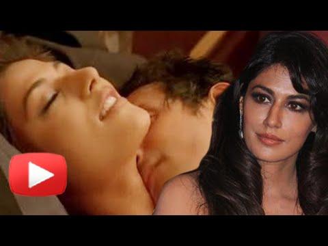 Chitrangada Singh REACTS On Sex Scene Controversy   Babumoshai Bandookbaaz