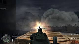 [PC] Call of Duty 2 - Mission 9