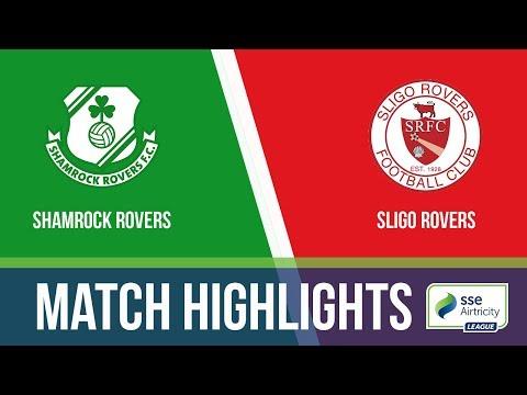 GW24: Shamrock Rovers 0-0 Sligo Rovers