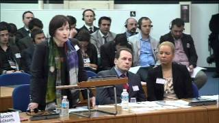 Public hearing on Lutsenko vs Ukraine case in the ECHR