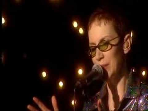 Eurythmics - Eurythmics (live)