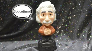 What are gravitational waves? | Science News