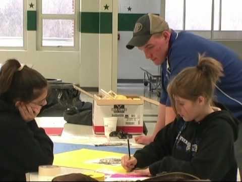 National Future Farmers of America Week underway