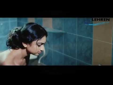 Waheeda Taking Shower  | You Love Me | Telugu Movie Scene video