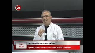 İş ve Yaşam | Prof.Dr. Kürşat Yenilmez