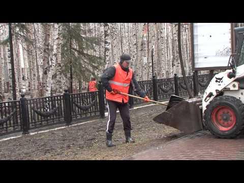 Сургутские слесари о мигрантах