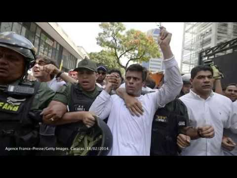 Venezuela: The Protest Will Not Be Televised