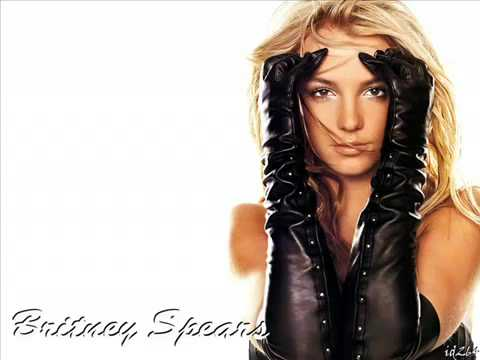 Britney Sexy Mit Womanizer video