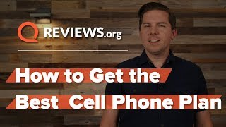 How to Choose Your Cell Phone Provider | Which Wireless Provider Is Best For You?