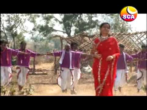 Telugu Folk Song1 video