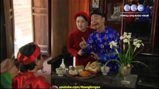 Hài Thăng Long - Hài Tết : SIÊU NỊNH - Đạo diễn : Phạm Đông Hồng